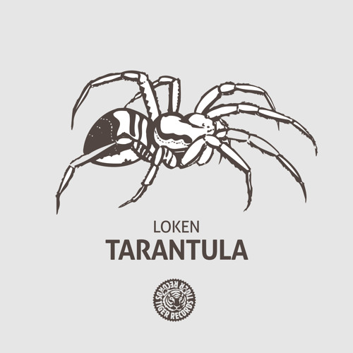 Loken - Tarantula (Original Mix)