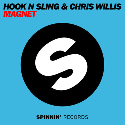 Hook N Sling & Chris Willis – Magnet (David Bulla & Jan Wulf Remix)
