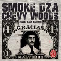 Smoke DZA & Chevy Woods - Gracias Malverde