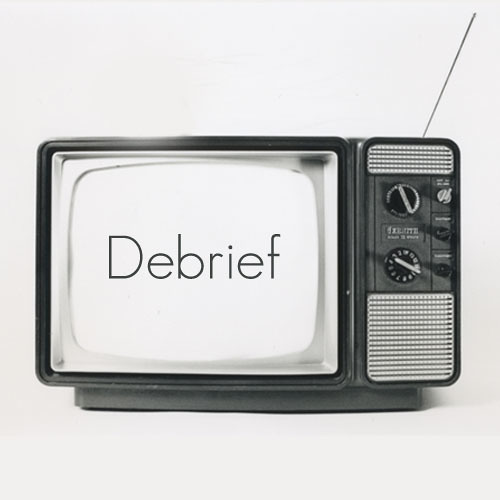 Charlie Darker - Debrief (Original Mix)