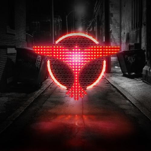 Tiësto - Red Lights (Pete Tong World Exclusive 11.29.13)