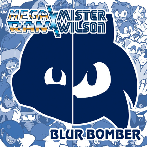BLUR BOMBER OUT NOW! (Blurred Lines Freestyle)