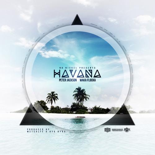 Peter Jackson Feat Waka Flocka - Havana