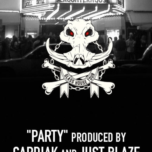 > Slaughterhouse - Party (Prod. by Cardiak and Just Blaze) - Photo posted in The Hip-Hop Spot | Sign in and leave a comment below!