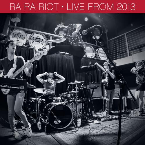 Live 2013 EP