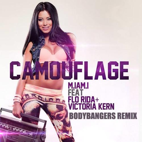 M.Iam.I feat. Flo Rida & Victoria Kern - Camouflage (Bodybangers Extended Mix)
