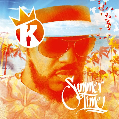 KINGUINNESS - MIXTAPE SUMMERTIME / BAILE DJ SET / WORLD