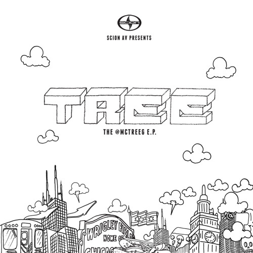 Tree - The @MCTREEG EP (Scion AV)