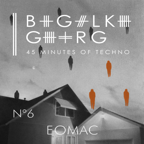 45 Minutes of Techno by Eomac