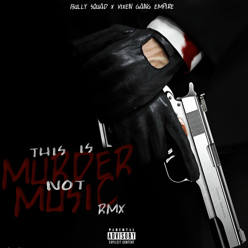 L.BLACK DA EASTCOAST BULLY THIS IS MURDER NOT MUSIC FREESTYLE