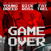 Young Breed - Game Over (ft. Rick Ross & Fat Trel)