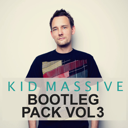 Calvin Harris & Alesso vs. Ivan Gough – Home Under Control (Kid Massive Mashup)