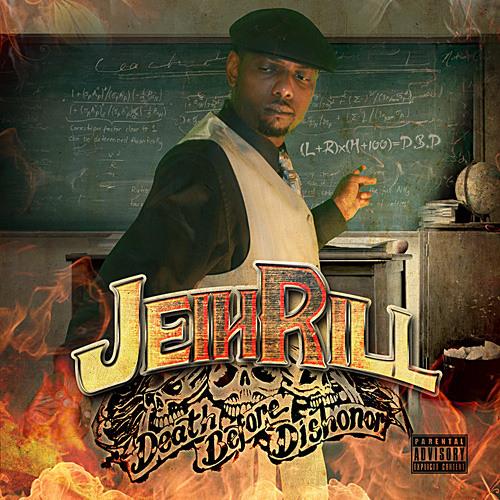 Jeih Rill - Get It