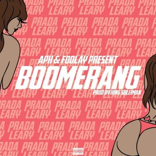 #Boomerang