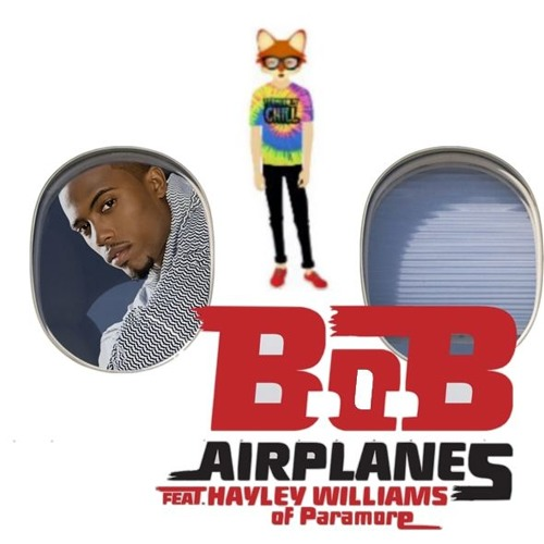 B.O.B. - Airplanes (Prince Fox Remix)