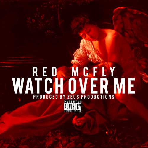 RED MCFLY - WATCH OVER ME