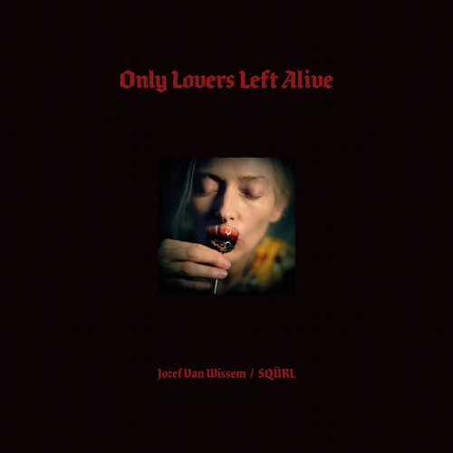 Jim Jarmusch Only Lovers Left Alive White Hills Rolling Stone