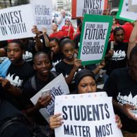 Philadelphia's new School Reform Commission Chairman — Bill Green