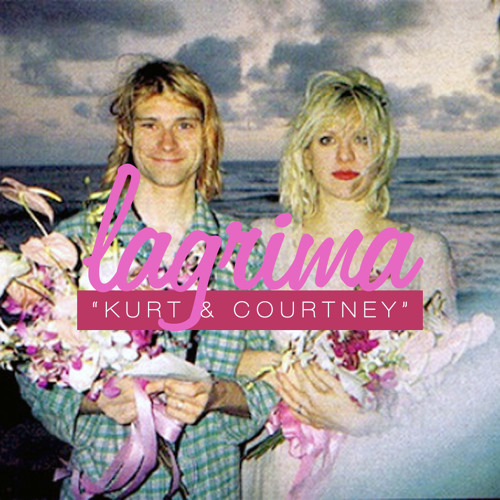 "Kurt & Courtney ft. Jimetta Rose (Cover of ""Lithium"" by Nirvana)"