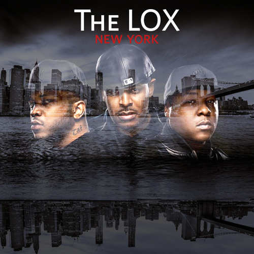 The LOX - New York (Explicit - CDQ)