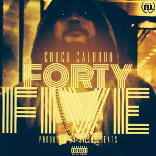 Forty Five (Produced By Silins Beats)