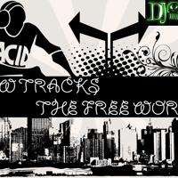 DJOUL TRAFFIK AUDITIF-THR FREE WORLD Artworks-000072574698-u2yp5f-t200x200