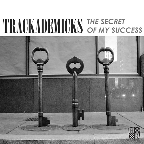 Trackademicks - The Secret Of My Success