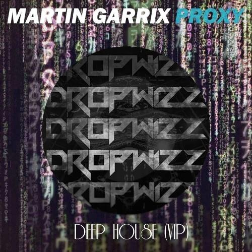 Martin Garrix - Proxy (Dropwizz Deep House VIP)