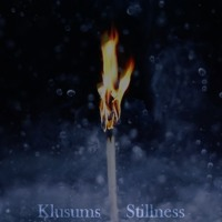 Ričī & V. Aka Vizzle - Klusums (Stillness)