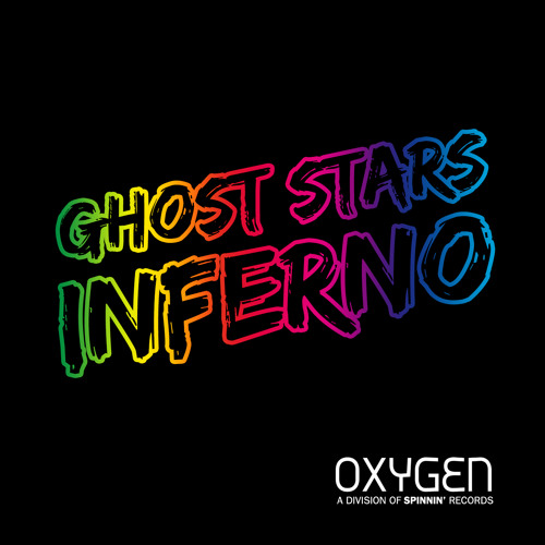 Ghost Stars - Inferno (Original Mix)