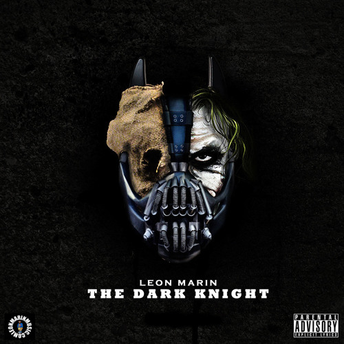 The Dark Knight (Free Verse)