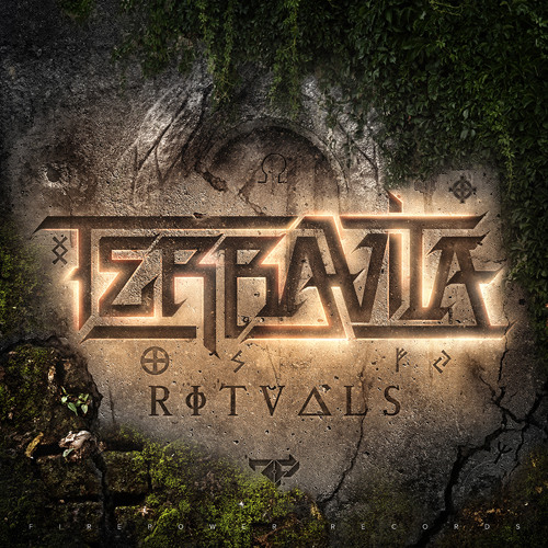 Terravita - Rituals LP - OUT NOW ON FIREPOWER!