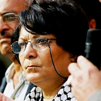 Exclusive interview with Leila Khaled