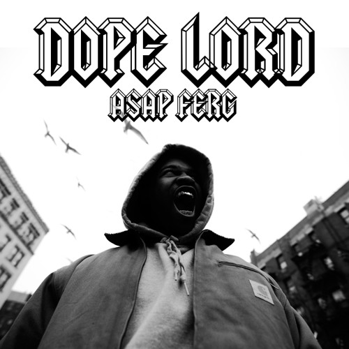"""DOPE LORD"" Move That Dope (RMX)"