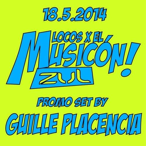 Guille Placencia Zul Promo Mix