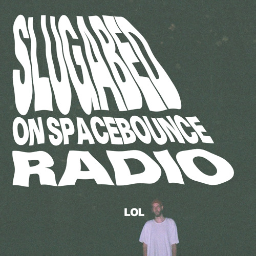 SPACEBOUNCE - FUTURE BASS - SLUGABED EXCLUSIVE MIX