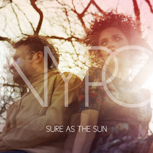 Sure as the Sun b/w Mercurial - Single release