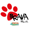 #pegadaBRAVA Vol. 2 (Absurd Set 2k14) by DJ Eduardo Brava - Abril 2014