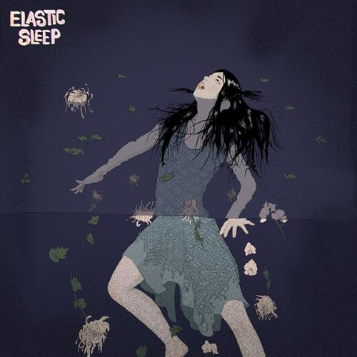 Elastic Sleep - Leave You EP