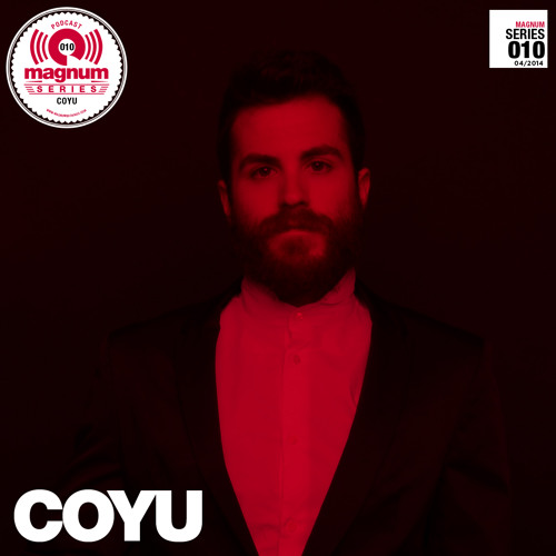 Magnum Podcast Series 010: Coyu