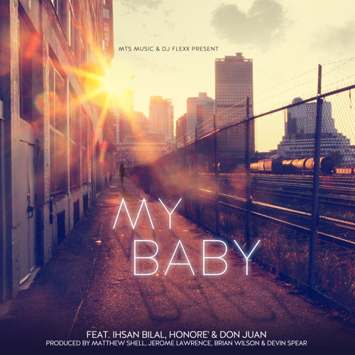 My Baby (Full Length) & MTS Music's Online Exclusives (2014)
