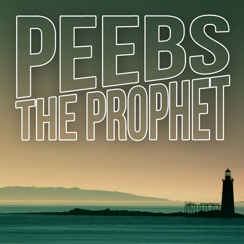 Peebs The Prophet - 5 am (prod. by BluntOne)