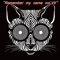 "JOSE GIMENEZ M.O.I.""REMEMBER MY NAME VOL VII"" Septiembre 2014"