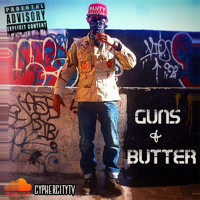 PETE COLON - GUNS N BUTTER