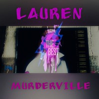 Lauren MurderVille prod. Vitamin Lake