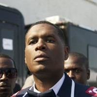 Jay Electronica - Road To Perdition
