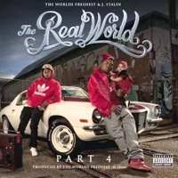 J-Stalin & The Worlds Freshest - The Finer Things Feat. Yukmouth