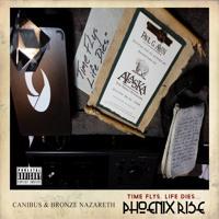 "Canibus- ""Seismoluminescence"" (Produced by Bronze Nazareth)"