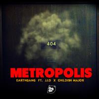 EarthGang METROPOLIS Feat. J.I.D (Prod By Childish Major)