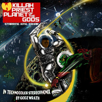 Killah Priest- 'Alien Stars'